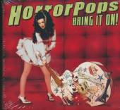 HORRORPOPS  - CD BRING IT ON