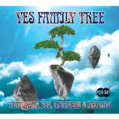 YES  - CD THE FAMILY TREE 2 CD SET