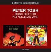 TOSH PETER  - 2xCD CLASSIC ALBUMS (2IN1)