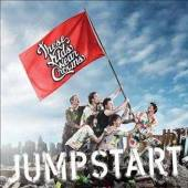 THESE KIDS WEAR CROWNS  - CD JUMPSTART