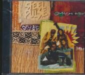 STEEL PULSE  - CD SMASH HITS