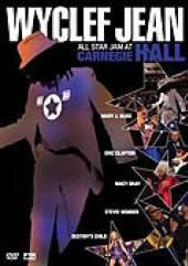 WYCLEF JEAN  - DVD ALL STAR JAM AT CARNEGIE HALL