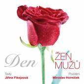 VARIOUS  - CD DEN MUZU - DEN ZE..