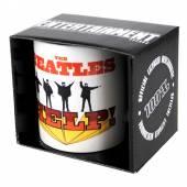 BEATLES  - HRN HELP USA - MUG