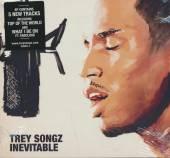 TREY SONGZ  - CD INEVITABLE
