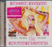 MINAJ NICKI  - CD PINK FRIDAY.. [DELUXE]