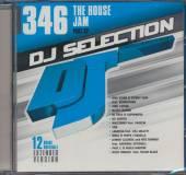 DJ SELECTION 346  - CD DJ SELECTION 346 (HOL)