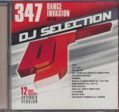 VARIOUS  - CD DJ SELECTION 347
