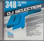 VARIOUS  - CD DJ SELECTION 348