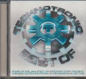 TECHNOTRONIC  - CD GREATEST HITS