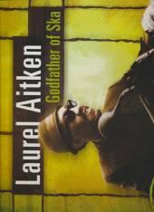 AITKEN LAUREL  - VINYL GODFATHER OF SKA [VINYL]
