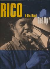 RICO & HIS BAND  - VINYL GET UP YOUR FOOT [VINYL]