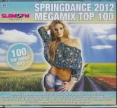 VARIOUS  - CD SPRINGDANCE 2012..