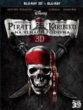 FILM  - DVD Piráti z Karibi..