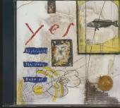 YES  - CD HIGHLIGHTS THE VERY BEST OF