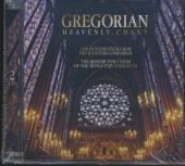 VARIOUS  - CD GREGORIAN - HEAVENLY CHANT
