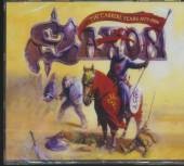 SAXON  - 4xCD THE CARRERE YEARS: 1979-1984