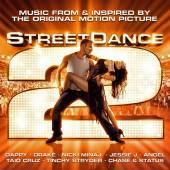 SOUNDTRACK  - CD STREETDANCE 2