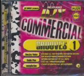 VARIOUS  - CD DJV GROOVES 1 (2002)