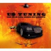 VARIOUS  - 3xCD+DVD US TUNING
