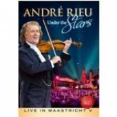 RIEU ANDRE  - BRD UNDER THE STARS-LIVE IN... [BLURAY]