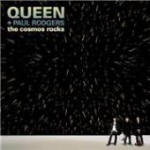 QUEEN & PAUL RODGERS  - CD COSMOS ROCKS