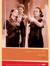 FILM  - DVD Katka (1949)