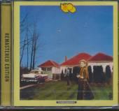 UFO  - CD PHENOMENON
