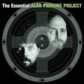 PARSONS ALAN PROJECT  - 2xCD ESSENTIAL