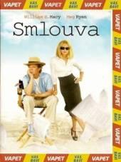FILM  - DVP Smlouva (The Deal) DVD