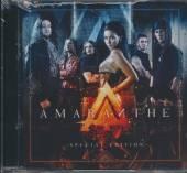 AMARANTHE  - CD+DVD AMARANTHE (+DVD)