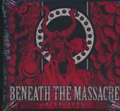 BENEATH THE MASSACRE  - CD INCONGRUOUS