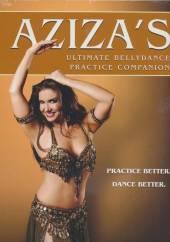AZIZA  - DVD ULTIMATE BELLYDANCE