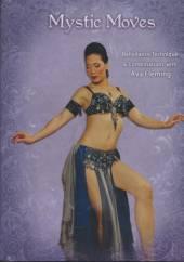 FLEMING AVA  - DVD MYSTIC MOVES