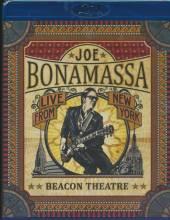 BONAMASSA JOE  - BRD BEACON THEATRE: ..