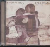 SNOW PATROL  - CD EYES OPEN
