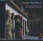 DEEP PURPLE  - CD PURPLEXED