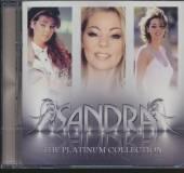 SANDRA  - CD PLATINUM COLLECTION