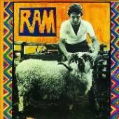 MCCARTNEY PAUL AND LINDA  - CD RAM