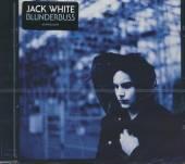 WHITE JACK  - CD BLUNDERBUSS