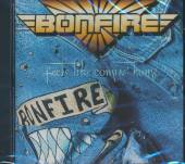 BONFIRE  - CD FEELS LIKE COMIN' HOME