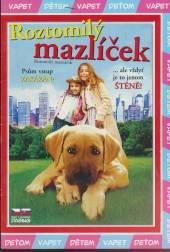 ROZTOMILÝ MAZLÍČEK (Chestnut: Hero of Central Park) DVD - supershop.sk