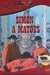 FILM  - DVP SIMON A MATUS