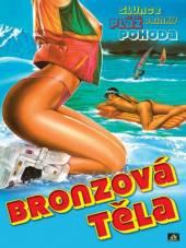 FILM  - DVP Bronzová těla (Abbronzatissimi)