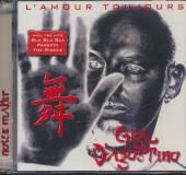 GIGI DAGOSTINO  - CD L'AMOUR TOUJOURS