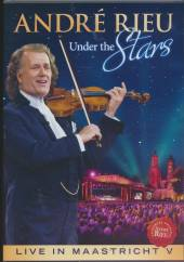 RIEU ANDRE  - DVD UNDER THE STARS