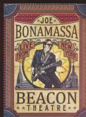 BONAMASSA JOE  - 2xDVD BEACON THEATRE..
