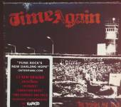 TIME AGAIN  - CD STORIES ARE TRUE
