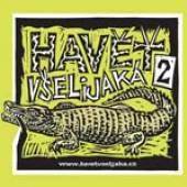 VARIOUS  - CD HAVET VSELIJAKA 2