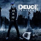 DEUCE  - CD NINE LIVES